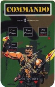 overlay Commando